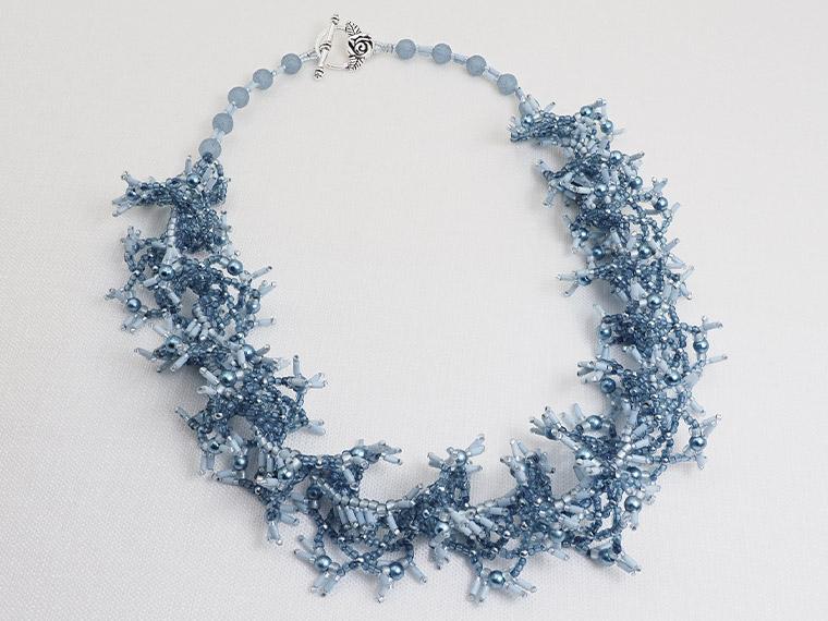 珠響 たまゆら - 波流の花