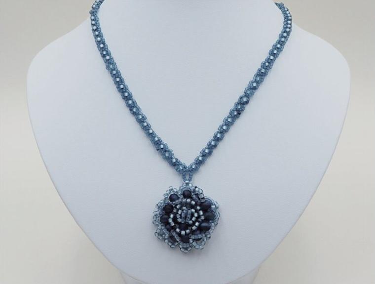 岩井 奈緒美 - Blue Rose